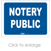notery